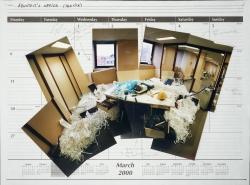 Three Offices: Architect's Office (Sea Sick)