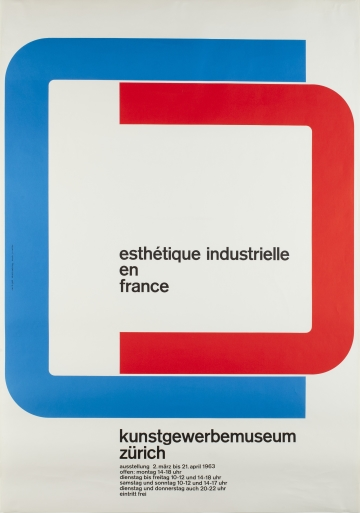 Esthétique Industrielle en France [Industrial Aesthetic in France]