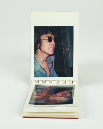Lennon, John from Little Red Book #176