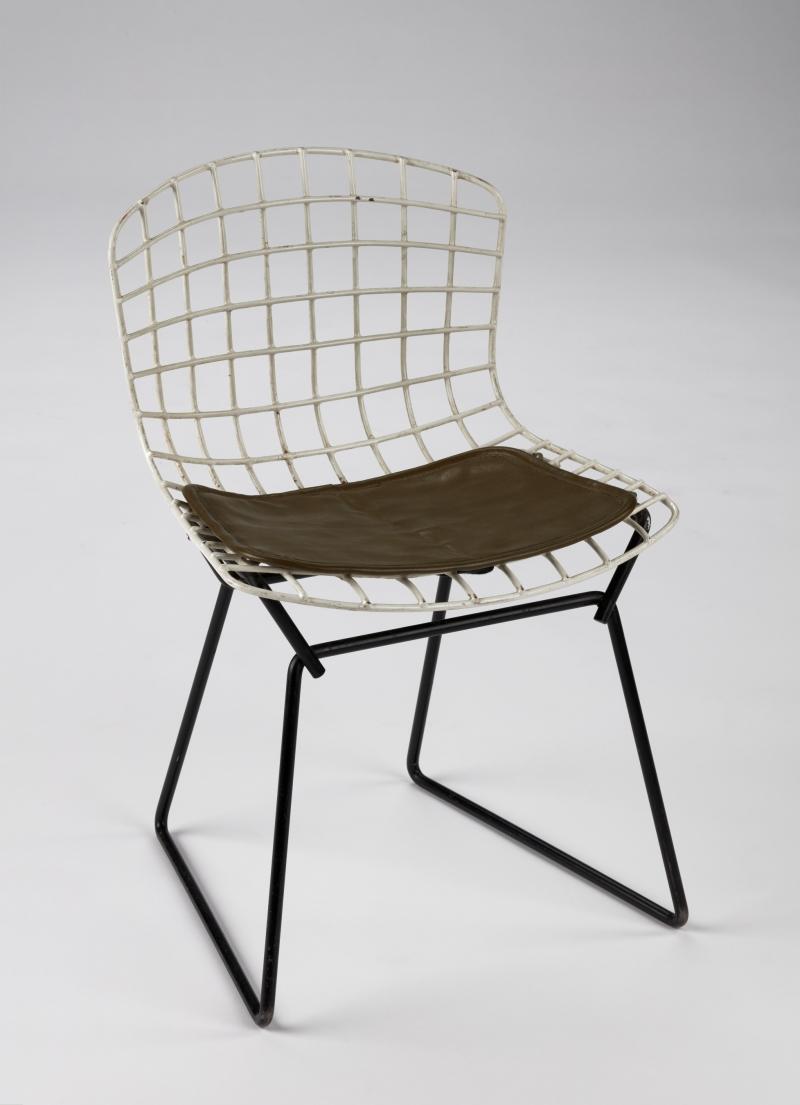 Child's Diamond Chair