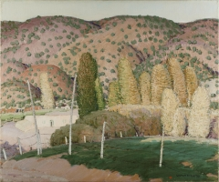 Pinion Hills