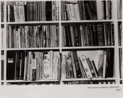 D. Andrews from the series Libraries