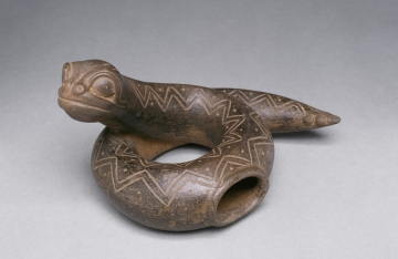 Serpent Vessel