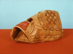 Baseball Glove from the series Self Portrait