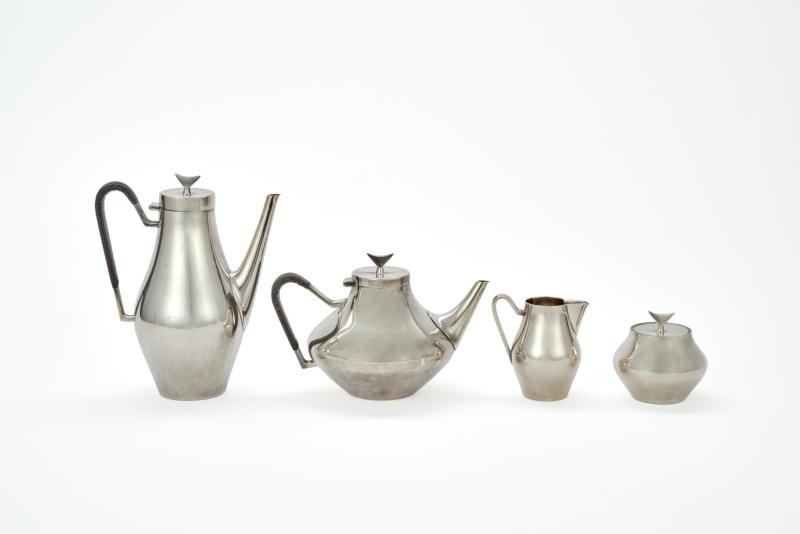 Denmark Tea and Coffee Service
