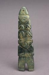 Figural Pendant