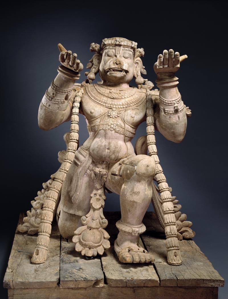 Monkey God (Hanuman)