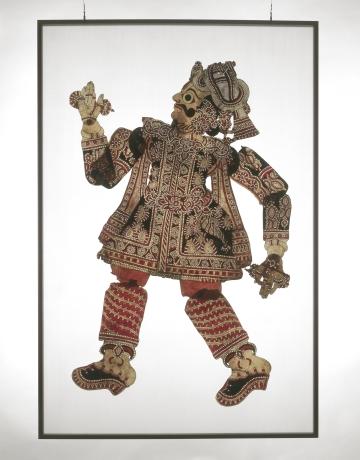 Puppet of Dasaratha