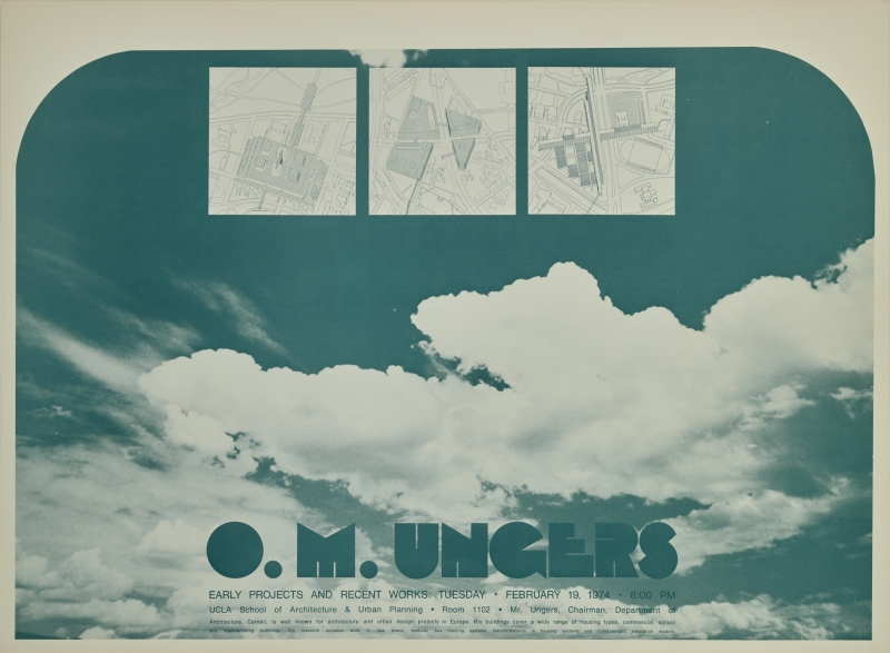 O.M. Ungers