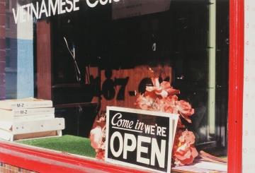 Window, Seattle