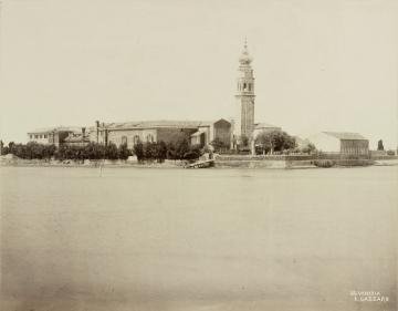 Venezia S. Lazzaro