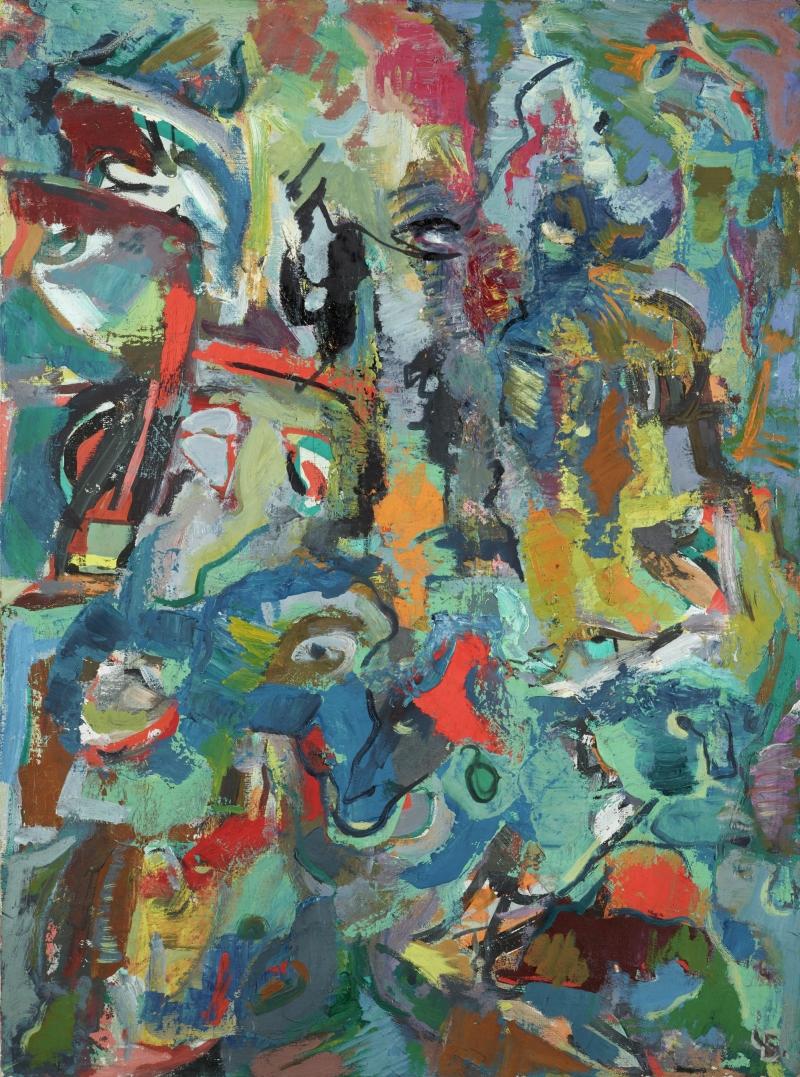 Composition # 3