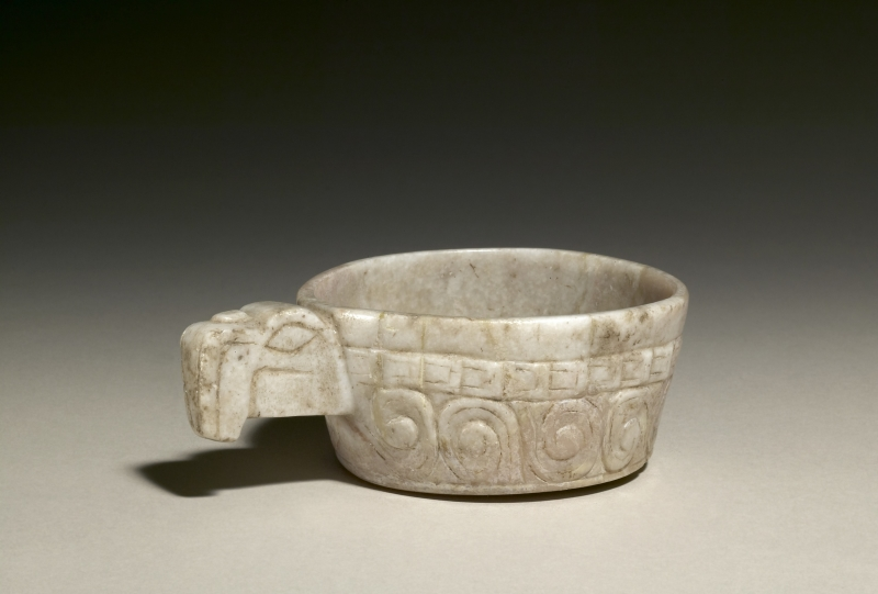Ulua Valley Marble Bowl