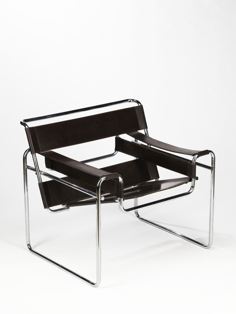 Wassily Model B3 Club Chair