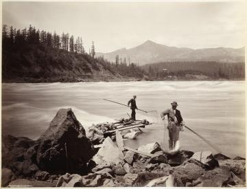 Cascades of the Columbia, Oregon