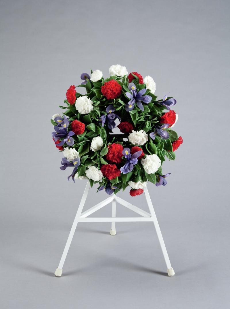 Untitled (Wreath)