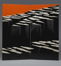 Folding Screen (Byobu)