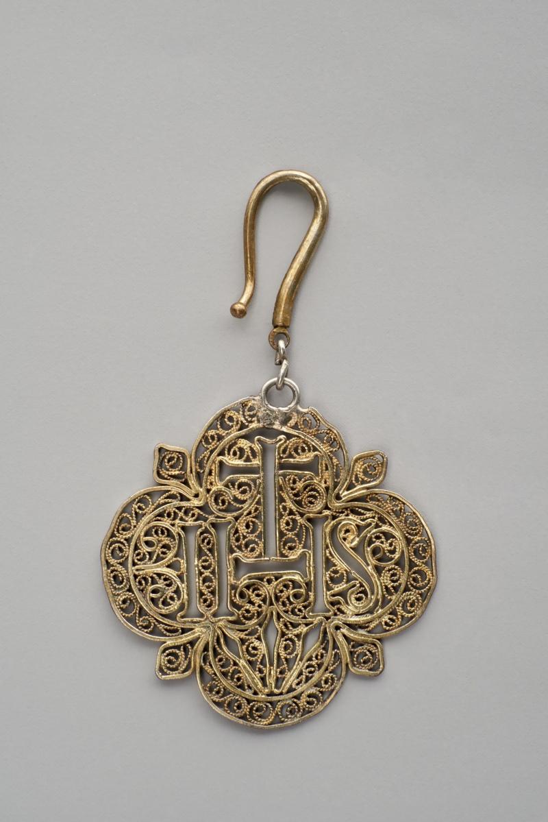 Insignia medallion