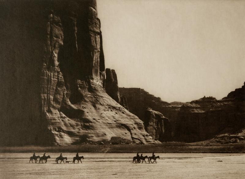 Cañon de Chelly – Navaho
