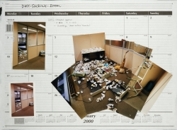 Three Offices: Dust-Sucking-Room