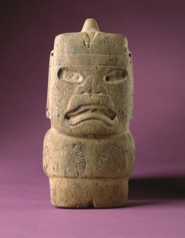 Celt Figure