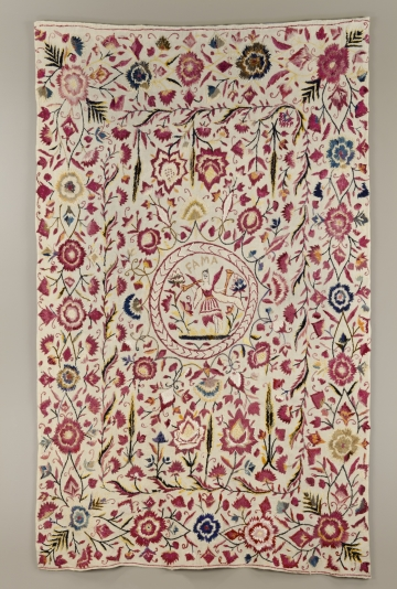 Bedcover (Colcha) or Hanging