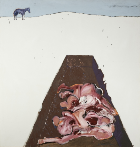 Massacre in America: Wounded Knee