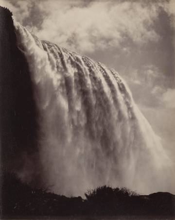 Untitled (Niagara View)